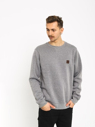Bluza Element Heavy Crew (grey heather)