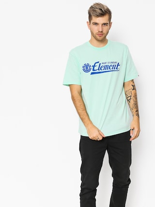 T-shirt Element Signature (brook green)