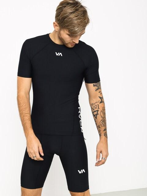 Koszulka aktywna RVCA Va Compression (black)