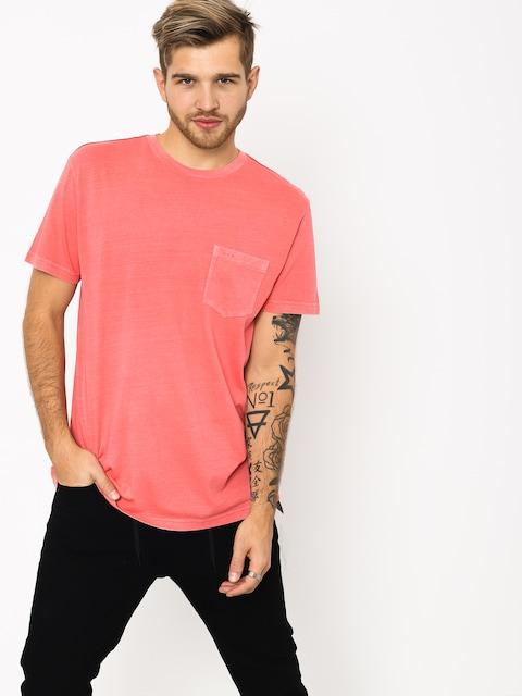 T-shirt RVCA Ptc 2 Pigment (pink)
