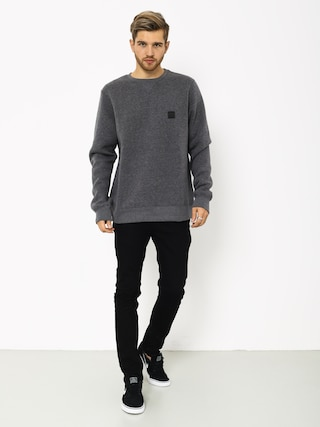 Bluza Element Heavy Crew (charcoal heather)