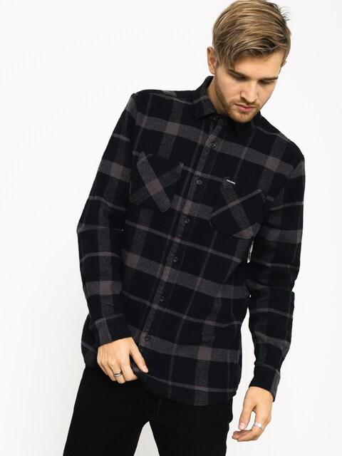 Koszula Volcom Shader (blk)