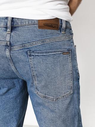 Spodnie Volcom Solver Denim (snb)