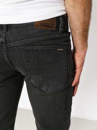 Spodnie Volcom 2X4 Denim (bru)