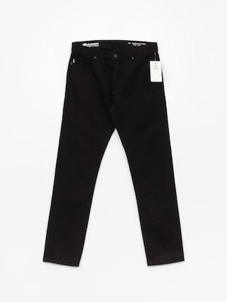 Spodnie Element E03 (black rinse)