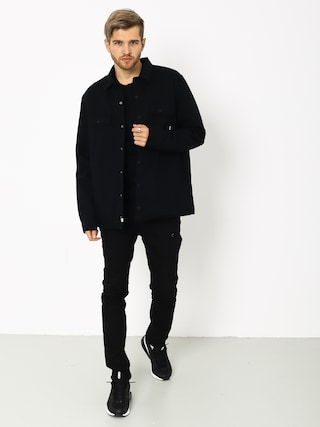Koszula Element Kingsley Ls (black)