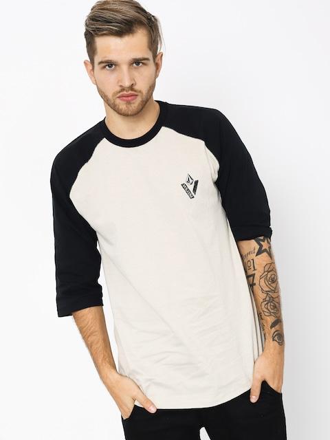 T-shirt Volcom Cutout 3/4