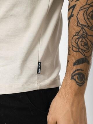 T-shirt Volcom Cutout 3/4 (blk)