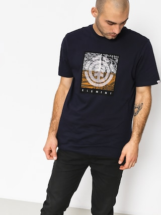 T-shirt Element Reroute (eclipse navy)