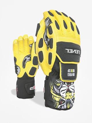 Rękawice Level Worldcup Cf (yellow)