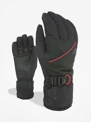Rękawice Level Trouper Gore Tex (pk black)