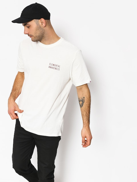 T-shirt Element Ea Spain (bone white)