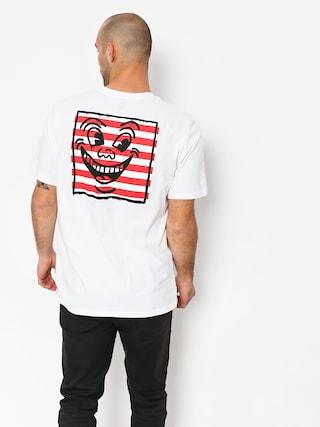 T-shirt Element Kh Smile (optic white)