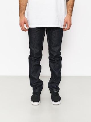 Spodnie Element E02 (rigid indigo)