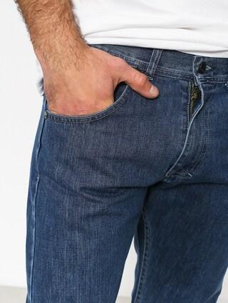 Spodnie MassDnm Base Jogger Jeans Sneaker Fit (blue)