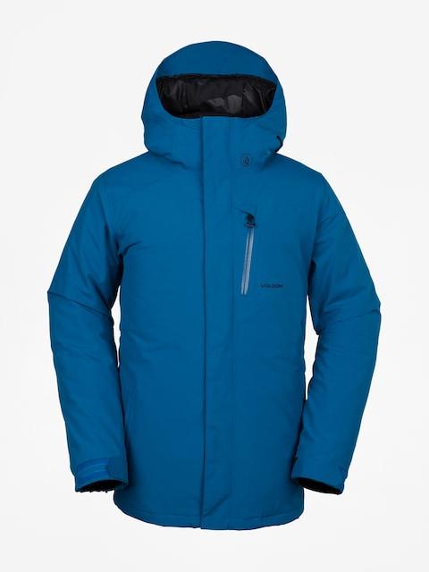 Kurtka snowboardowa Volcom L Ins Gore Tex (blu)