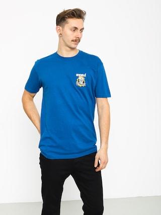 T-shirt Andale Brigade Premium (royal)