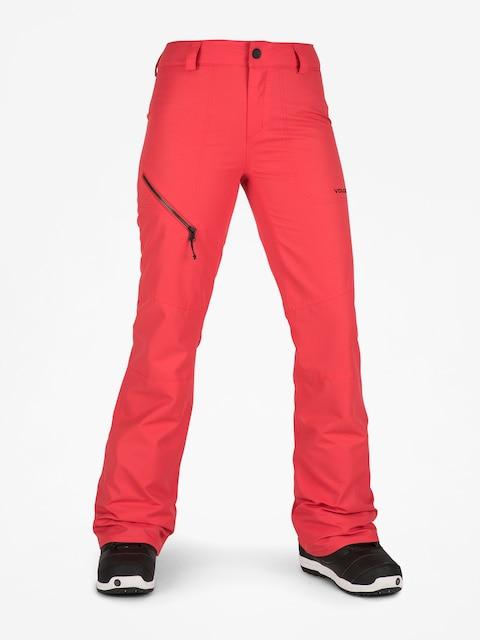Spodnie snowboardowe Volcom Hallen Wmn