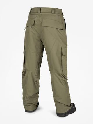 Spodnie snowboardowe Volcom Eastern Ins (mil)
