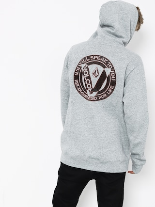 Bluza Volcom Supply Stone ZIP (stm)
