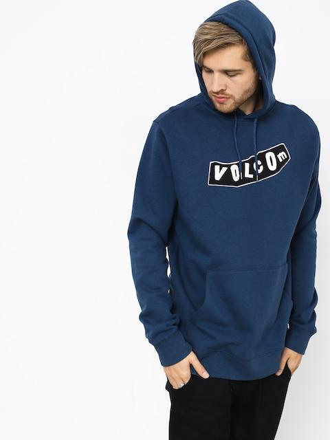Bluza z kapturem Volcom Supply Stone HD (mbl)