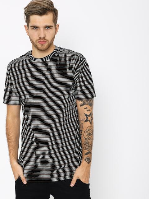T-shirt RVCA Benson (black)