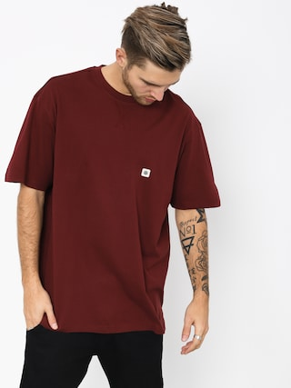 T-shirt Element Esp Cbn (wine)