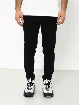 Spodnie Fila Pure Slim (black)