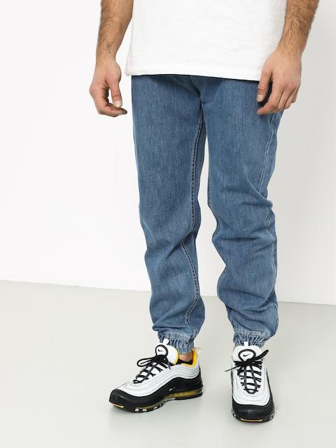 Spodnie MassDnm Signature Joggers Jeans Sneaker Fit