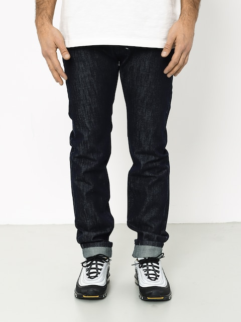 Spodnie MassDnm Signature Jeans Tapered Fit