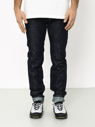 Spodnie MassDnm Signature Jeans Tapered Fit (rinse)