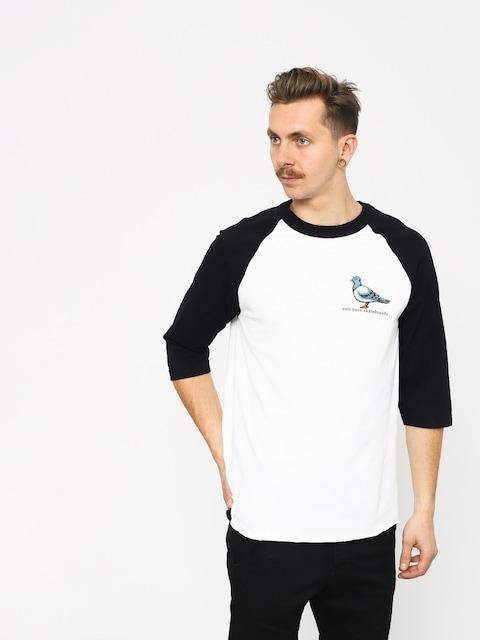 T-shirt Antihero Lil Pigeon Raglan