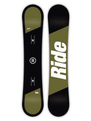 Deska snowboardowa Ride Agenda (camo/white)