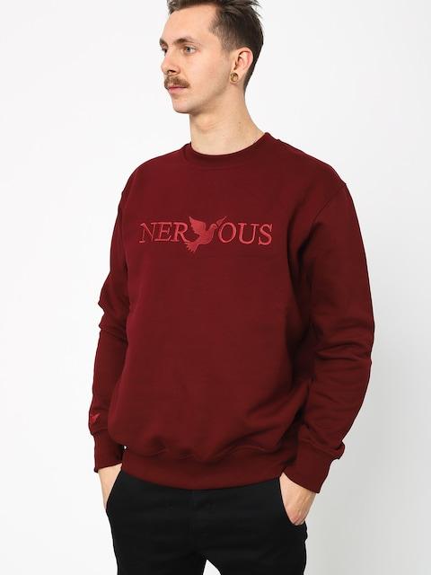 Bluza Nervous Crew Classic