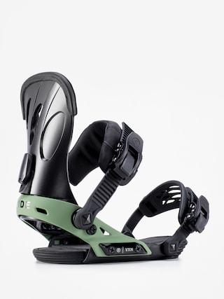 Wiązania snowboardowe Ride Vxn Wmn (black)