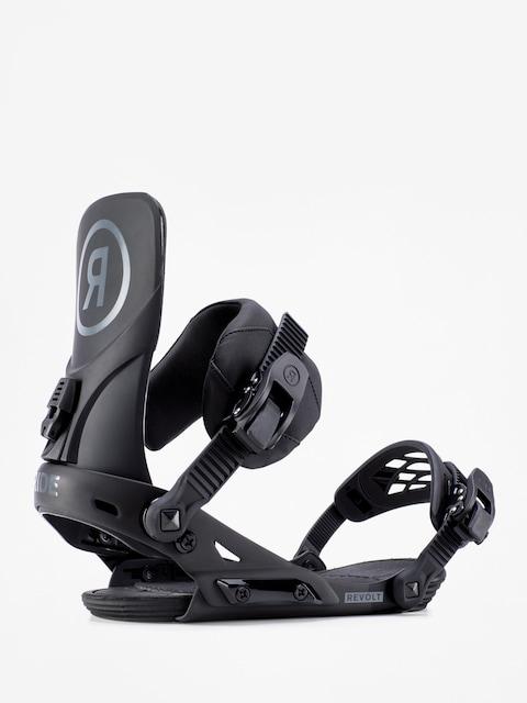 Wiązania snowboardowe Ride Revolt (black)