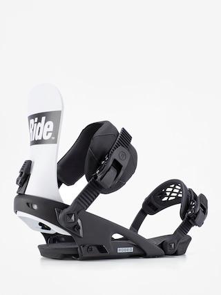Wiązania snowboardowe Ride Rodeo (black)