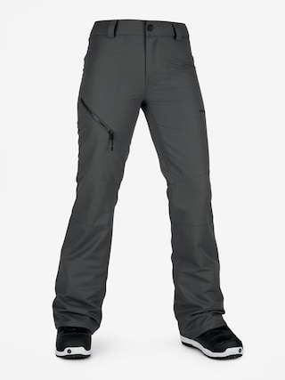 Spodnie snowboardowe Volcom Hallen Wmn (blk)