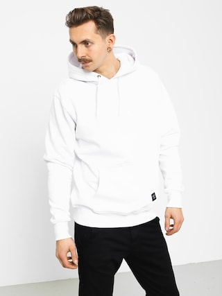 Bluza z kapturem Nervous Classic HD (white ops)
