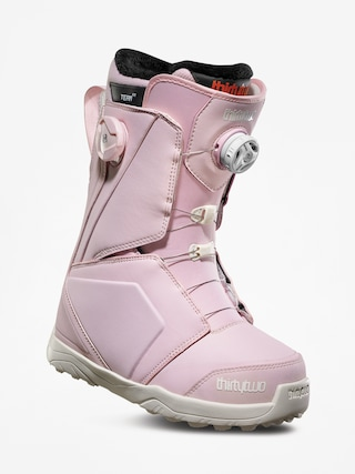 Buty snowboardowe ThirtyTwo Lashed Double Boa Wmn (pink)