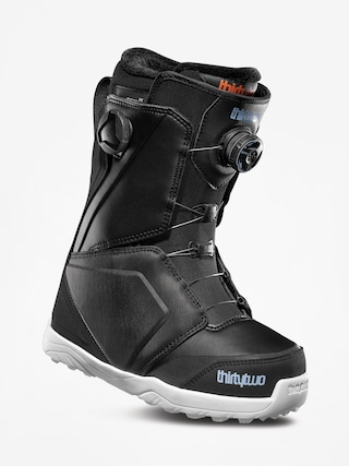 Buty snowboardowe ThirtyTwo Lashed Double Boa Wmn (black/blue/white)