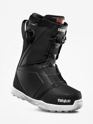 Buty snowboardowe ThirtyTwo Lashed Double Boa (black)
