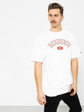 T-shirt DC Arch (white)
