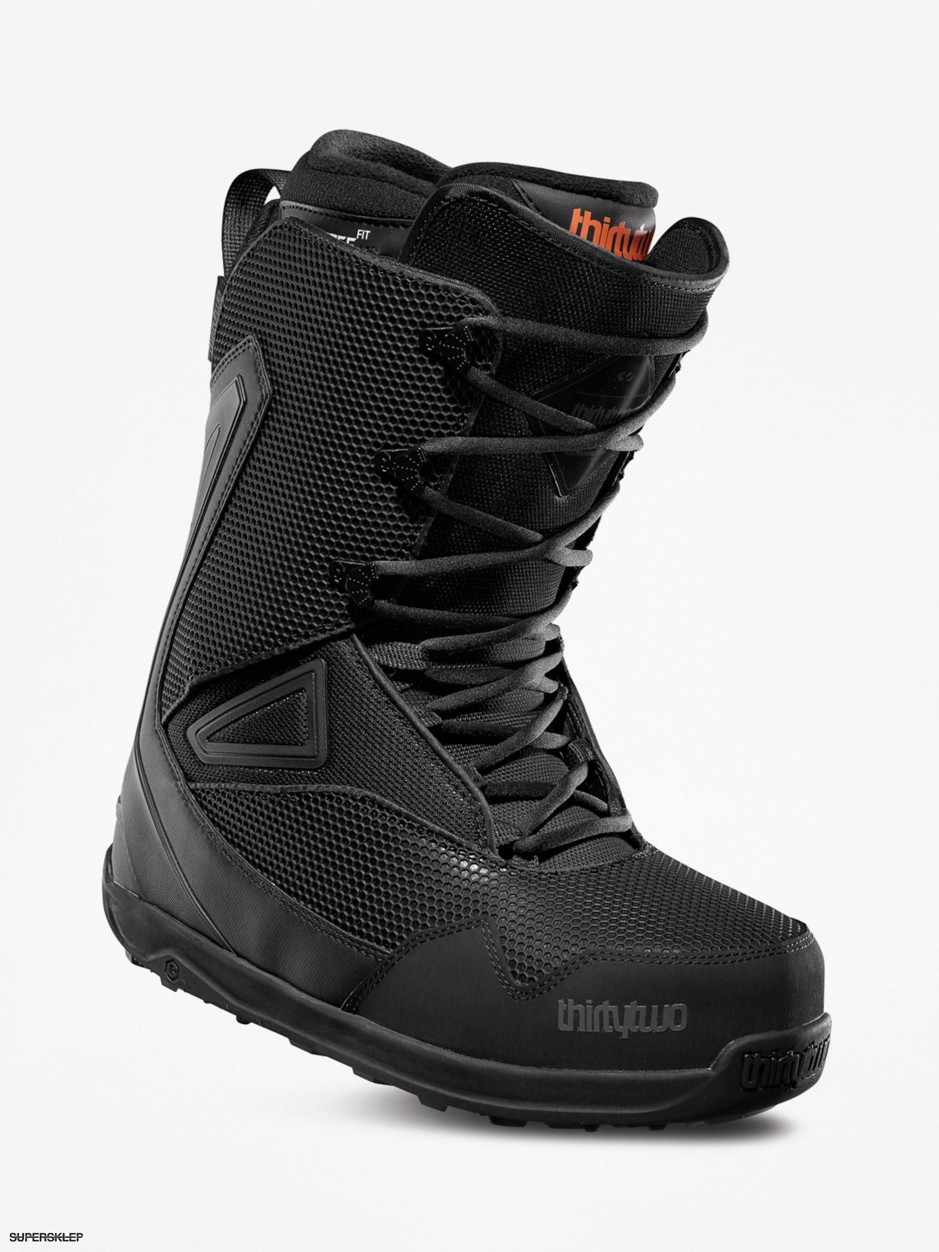 Męskie Buty snowboardowe ThirtyTwo Tm 2 (black)