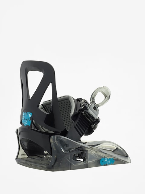 Wiązania snowboardowe Burton Grom