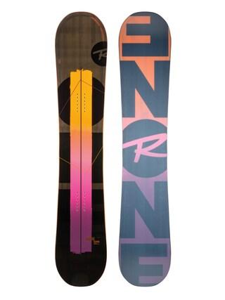 Deska snowboardowa Rossignol One Lf (multi)