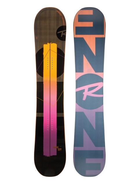 Deska snowboardowa Rossignol One Lf