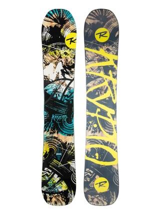 Deska snowboardowa Rossignol Krypto (multi)