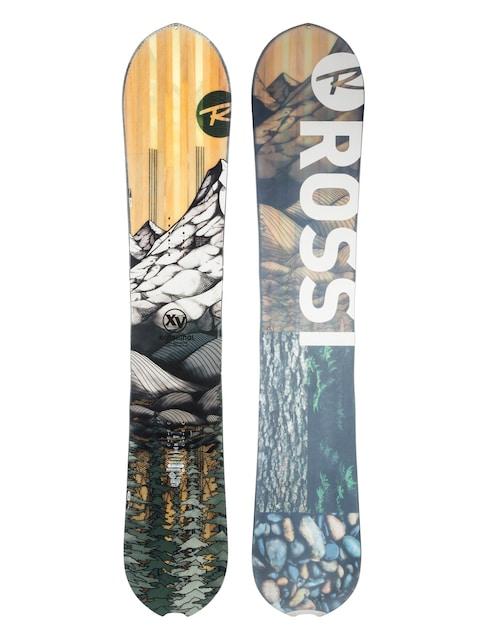 Deska snowboardowa Rossignol Xv (multi)