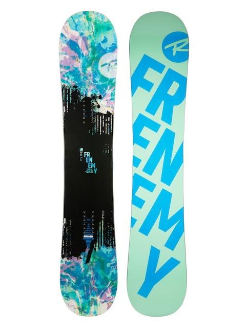 Deska snowboardowa Rossignol Frenemy Wmn